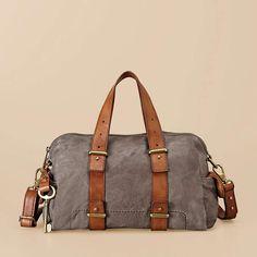 Fossil - Mason satchel