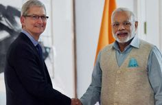 As #iPhone Sales Grew by 50% in India, #Apple Set for Humongous Gain in Coming Years