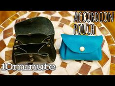 Soft Leather, Sunglasses Case, Porch, Coin Purse, Wallet, Purses, How To Make, Handmade, Bags