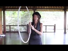 Hooping Tutorial Fishies with Tiana Zoumer | hooping.org
