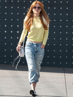 March Daily Outfit Of The Day - Cute Outfit Ideas For March 2014 - Seventeen