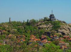 Sahat Tepe Plovdiv