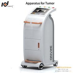 apparatus for tumor