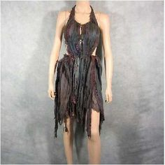 H Cosplay, Post Apocalyptic Clothing, Fantasy Gowns, Belly Dance Costumes, Dress Suits, Larp, Gothic Fashion, Costume Design, Spartacus Workout