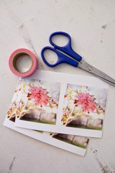 How to Print Instagram Photos (and Instagram Look Alikes) at Home