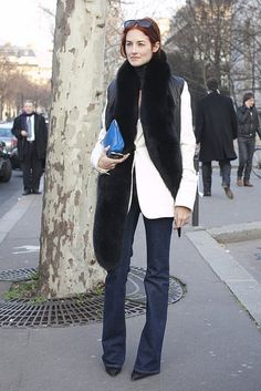 Taylor Tomasi Hill - Fashionologie