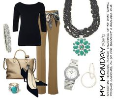 love the way our flipside enhancer looks on the essence necklace!! Premier Designs
