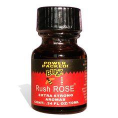 BUZZ RUSH芳香剤(男女通用)は催淫効果&持続力が最高です