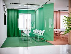 Medical Office Design on Behance