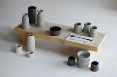 pottery | jono smart