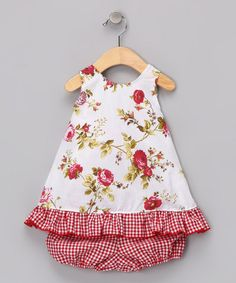Love this on #zulily today!