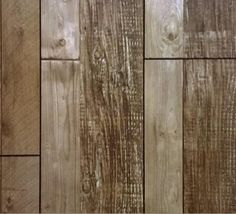 Allen Roth W X L Lodge Oak Handscraped