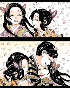 Read Kimetsu No Yaiba / Demon slayer full Manga chapters in English online! Anime Nerd, Sad Anime, Anime Demon, Kawaii Anime, Manga Anime, Demon Slayer, Slayer Anime, Fanart, Demon Hunter