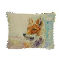 Voyage Maison Foxy Cushion