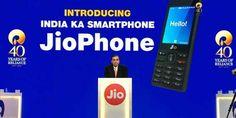 देश का सबसे सस्ता 4G फोन लॉन्च