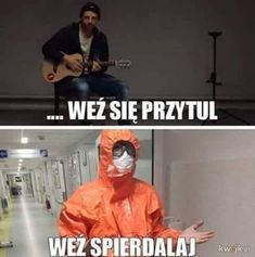Memes Humor, Funny Memes, Jokes, Polish Memes, Weekend Humor, Some Quotes, Wtf Funny, Reaction Pictures, Super Funny