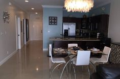 Check out this awesome listing on Airbnb: Luxurious Modern Condo in Nassau