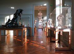 The Exquisite Renaissance of the Rodin Museum in Paris Abstract Sculpture, Bronze Sculpture, Wood Sculpture, Metal Sculptures, Museum Of Fine Arts, Art Museum, Liberation Of Paris, Rodin Museum, Medieval Art