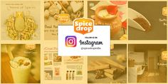 """Find spicedrop @ Instagram now. Follow """"spicedropindia"""" and stay updated @ www.instagram.com/spicedropindia/ #instagram #spicedrop #follow #stayconnected"""