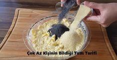 Çok Az Kişinin Bildiği Tatlı Tarifi | Renkli Hobi Tiramisu, Mashed Potatoes, Oatmeal, Deserts, Food And Drink, Pudding, Cheese, Breakfast, Ethnic Recipes