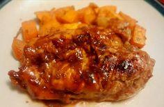 "Apple Cider Chicken! """"  @allthecooks #recipe #chicken #dinner #apple #cider #easy"