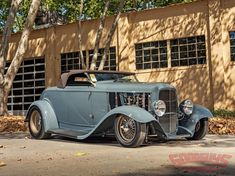 Hot Rods, Rat Rod Build, Dodge Pickup Trucks, 1932 Ford Roadster, Rat Rod Cars, Ford Classic Cars, Us Cars, Street Rods, Antique Cars