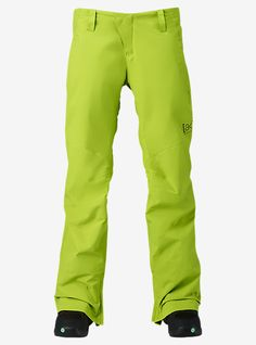 0b9a181520b5b Shop the Women's Burton [ak] 2L Stratus Pant along with more Winter Pants  and Outerwear from Winter 15 at Burton.com