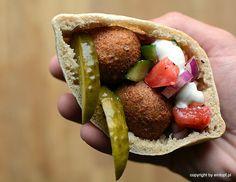 eintopf: falafel&pita street food