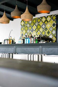 Indoor/outdoor cement wall/floor tiles ARTEMIS MIX by TsourlakisTiles Handmade Tiles, Wall And Floor Tiles, Indoor Outdoor, Artemis, Ceiling Lights, Flooring, Cement Tiles, House, Furniture
