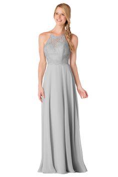 Bari Jay Fashions (Style 1727 and 1727-S (Short Version) ) | The White Closet Bridal Tampa, FL