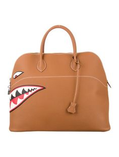 3023fc2bf864 2016 Shark Bolide 45. Hermes BagsDust ...