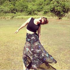 Stylish celeb mom: Andi Eigenmann