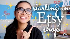 10 Tips on Starting an Etsy Shop!   SimplyMaci