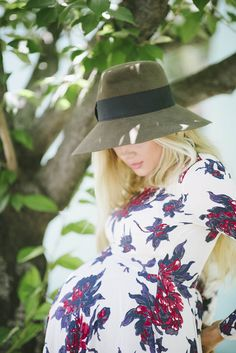 The Last of the Bump - Barefoot Blonde by Amber Fillerup Clark Summer Maternity, Cute Maternity Outfits, Maternity Style, Maternity Wear, Maternity Fashion, Pregnancy Looks, Pregnancy Style, Mac Coral Bliss, Amber Fillerup Clark