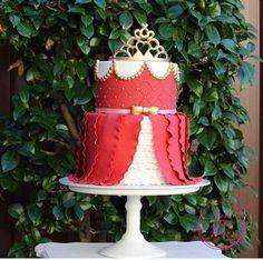 How To Make Disney Princess Elena of Avalor Dress Cake 2 Birthday Cake, 10th Birthday Parties, Baby Birthday, Birthday Party Themes, Birthday Ideas, Bday Girl, Little Girl Birthday, Cake Design Inspiration, Dress Cake