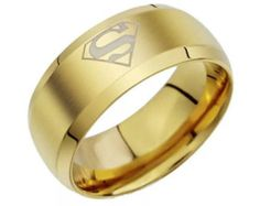 superman gold – Etsy ES
