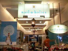 Nailaholics Nail Salon and Spa Davao: A Davaoeños Guide in Choosing A Nail Salon