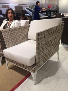 Outdoor Furniture That Looks Like Indoor Furniture!