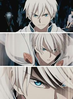 Does anyone know this anime? (^u^)