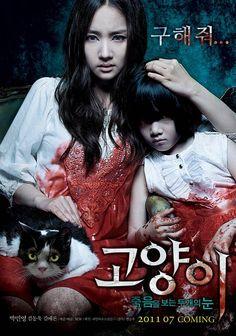Cats coreano 2011 capa 02