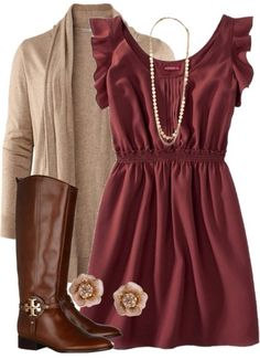 This looks like a great transition to fall work outfit - again, will need more of this moving into October and beyond...