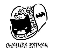 CHALUPA_BATMAN
