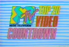 What People Who Grow Up in Today's Digital World Will Never Get Then (Gen Y): Watch Music Videos on MTV You used to race home from school to watch the music video countdown.