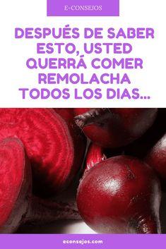 Remolacha beneficios Reiki, Diabetes, Health Fitness, Vegetables, Healthy, Food, Marmalade, Dremel, Medical