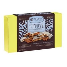 Ferncreek Almond Toffee Dark Choc (12x2Oz)