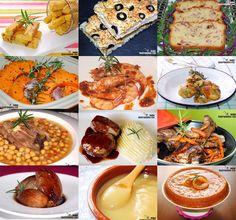 Doce recetas con romero | Gastronomía & Cía