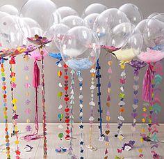 Bubblegum Balloons