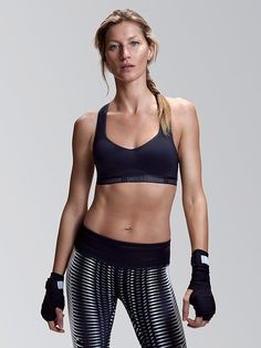 Gisele Bündchen Brings Her Famous Abs to New Under Armour Campaign, Joins Athletes Lindsey Vonn, Misty Copeland & More! http://stylenews.peoplestylewatch.com/2015/07/14/gisele-bundchen-lindsey-vonn-under-armour-campaign/