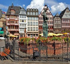 What to Do in Frankfurt in 3 Days - Page 4 of 4 - Must Visit Destinations