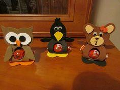 Játékos tanulás és kreativitás: Bonbon varjú és társai